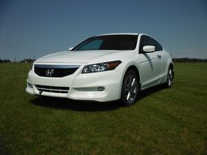 2011 Honda Other EX-L w/Navi Coupe (2 door)