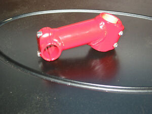 Bicycle Cycling Stem 100mm Brand New Cornwall Ontario image 2