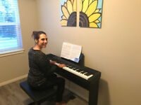 PIANO AND VOICE LESSONS: FIRST LESSON IS FREE