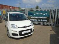 2015 (65) FIAT PANDA 1.2 PETROL ONLY 20,000 MILES FULL SERVICE HISTORY