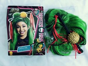 Monster High perruque