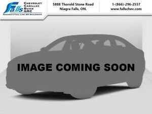 2015 Cadillac SRX Base  LOCAL TRADE,LEATHER,HEATED SEATS