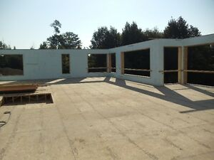 Insulated Concrete Forms by Lockington ICF