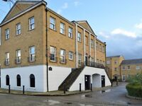 2 bedroom flat in Frederick Square, Bermondsey SE16