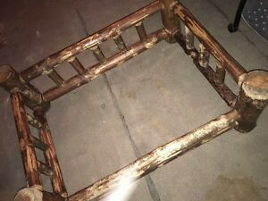 Dog bed frame Cambridge Kitchener Area image 3