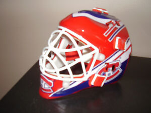Mini collectible helments - Canadiens Montréal NHL / Storm (AFL)