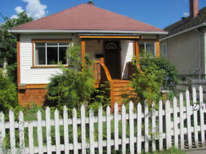 $1,600 · Upper Storey of Character home