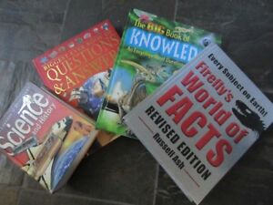 Reference Books for Young People