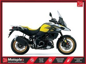 2018 Suzuki V-Strom 1000 DL 1000 X