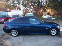 BMW 318 2.0TURBO DIESEL d ES