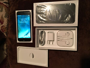 Brand New IPhone 6 Rogers 16G Reasonable Offer !!