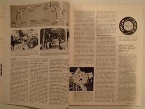 Vintage Popular Science Magazine January 1975 GC Sarnia Sarnia Area image 8