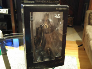Square Enix Final Fantasy VII Play Arts Vol. 2 Sephiroth action