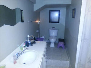 Two Bedroom Basement Apartment For Rent in North Ajax