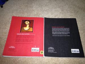 psychology 104+105 university of alberta textbook Edmonton Edmonton Area image 2