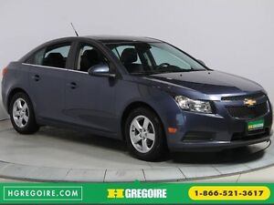 2014 Chevrolet Cruze 2LT A/C CUIR TOIT MAGS BLUETOOTH