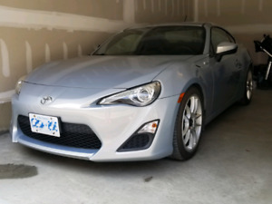 2013 Limited Series 10 FRS + EXTENDED WARRANTY!