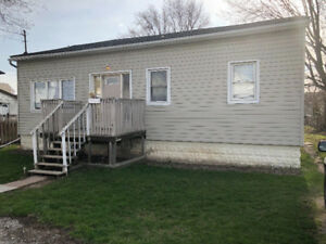 3 BDRM HOUSE PORT COLBORNE