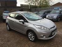 2008(58) Ford Fiesta 1.4 TDCi Zetec [NEW SHAPE] 5dr Hatch, **ANY PX WELCOME**