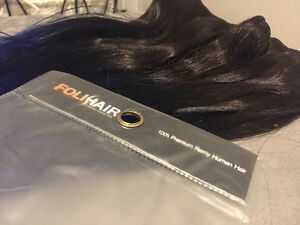 "NEW ~ Remi 20"" ombré hair extensions ~ retail $300+"