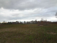 Wow!  Vacant Land 7.64 Acres -- Just $135000!!!