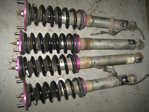 JDM Toyota Lexus Altezza IS200 IS300 COILOVERS SUSPENSION JDM