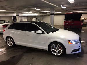2012 Audi A3 S-Line très propre
