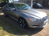 2008 08 Jaguar XF 3.0 V6 autoPremium Luxury ONLY 51000 MILES WITH FULL SERVICE