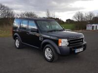 Land Rover Discovery Tdv6 1 Owner
