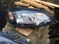 Selling astra mk4 bits