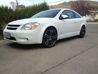 2006 Chevrolet Cobalt Coupe (2 door)