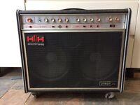 HH 212 combo IC100L guitar amplifier