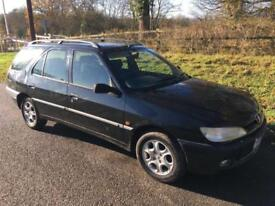 Peugeot 306 1.8 ( a/c ) XS LOW MILEAGE + LONG MOT