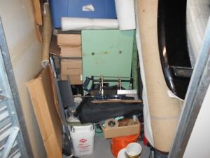 Storage Auctions in New westminster