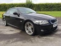 2011 BMW 3 SERIES 2.0 318I M SPORT 2D 141 BHP