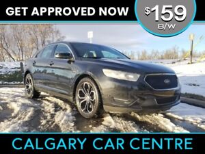 2014 Ford Taurus $159B/W TEXT US FOR EASY FINANCING 587-582-2859