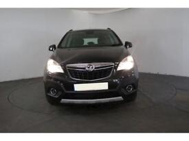 Vauxhall Mokka Exclusiv Cdti Hatchback 1.7 Diesel BAD / GOOD CREDIT FINANCE
