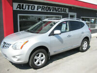 2013 NISSAN ROGUE AWD SPECIAL EDITION