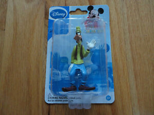 Brand new Disney collectible goofy figurine toy doll London Ontario image 6