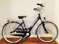 Ladies bike Dutch