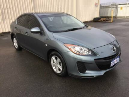 2012 MAZDA 3 NEO UPGRADE AUTO, LOW KLMS*MINT CONDITION*LOG BOOK* Maddington Gosnells Area Preview