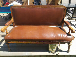 Banc Antique de 1894