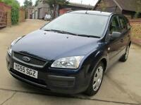 Ford Focus 1.6 auto LX Estate 76K From New FULL SERVICE RECORD 1 Prev Keeper