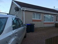 House share -1 double room and 1 single room in 3 bed house.