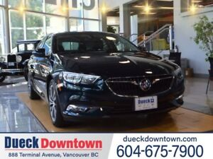 2018 Buick Regal Sportback Preferred II  - Sunroof