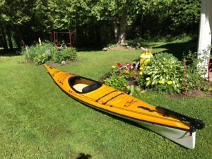 Kool Kayak!! 16ft Brand New!!
