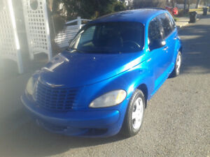 Buy my 2005 PT Cruiser $3200 obo - Looking to sell quick!!