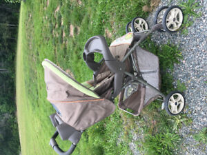 Graco traveling system