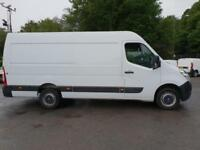 2015 Vauxhall Movano 125ps L3H2 R3500/58000 Miles