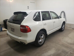 2008 Porsche Cayenne SUV 17,900$ Taxe included